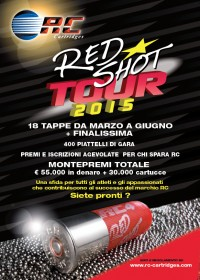 Red Shot Tour