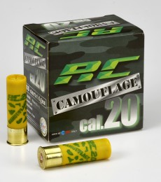 RC CAMOUFLAGE CAL 20 HP