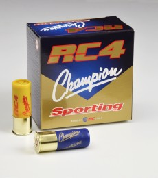RC 4 CHAMPION Sporting Fibre