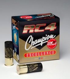 RC 4 CHAMPION Excellence