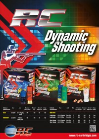 Linea RC Dynamic Shooting