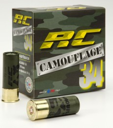 RC CAMOUFLAGE 34